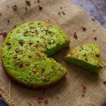 Paan Cake Recipe