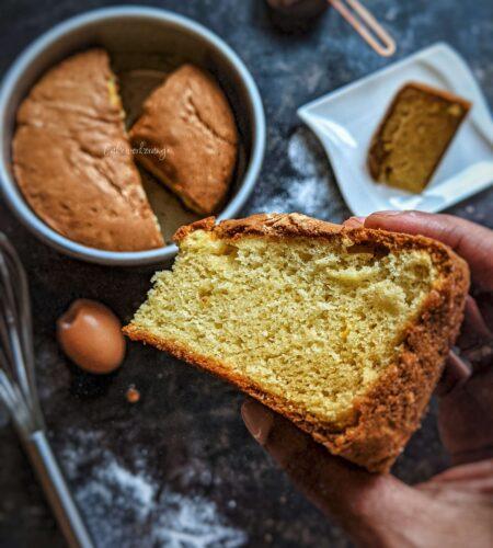 How to Make the Best Vanilla Cake