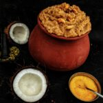Sweet Pongal Instant Pot